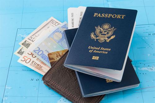 欧洲护照办理