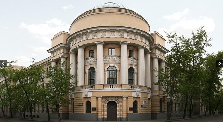 莫斯科国立师范大学