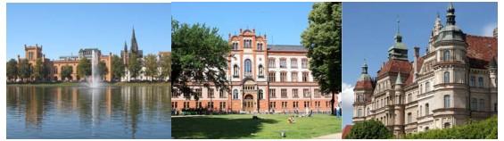 德国罗斯托克 ECOLEA 国际文理中学