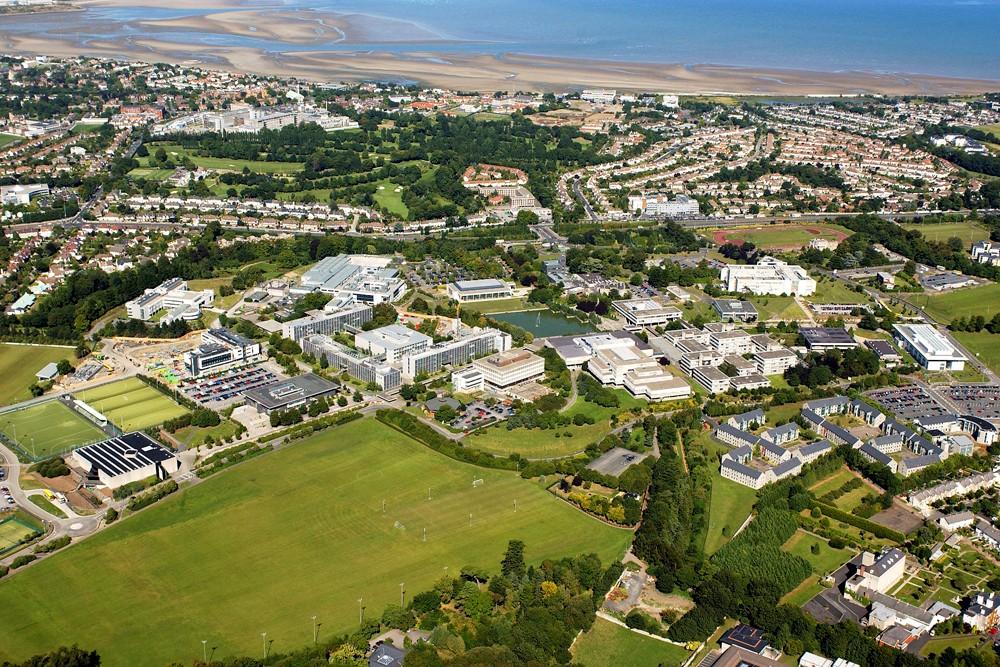 爱尔兰都柏林大学2