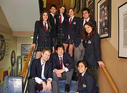 加拿大资质要求高中级留学地勘人员高中图片