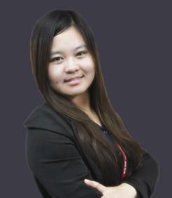 澳际留学英语崔雪娟