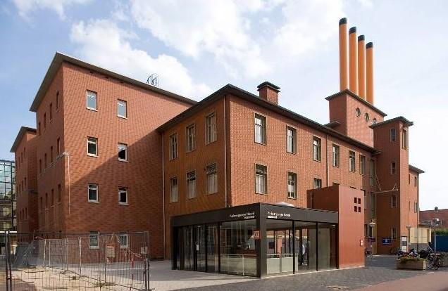 荷兰格罗宁根大学(供应链专业)