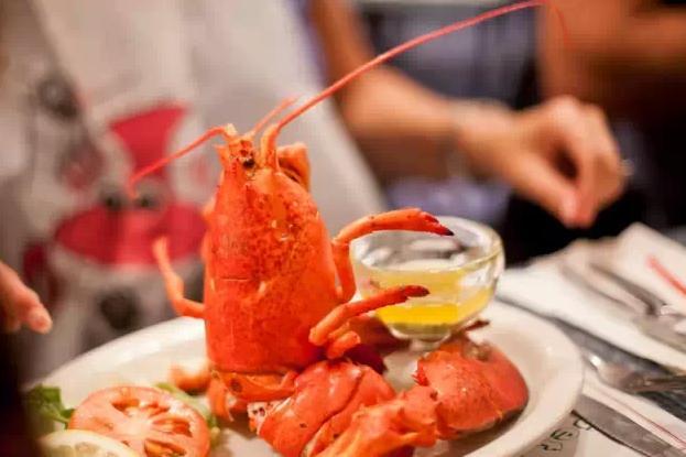 品味加拿大12道海鲜盛宴