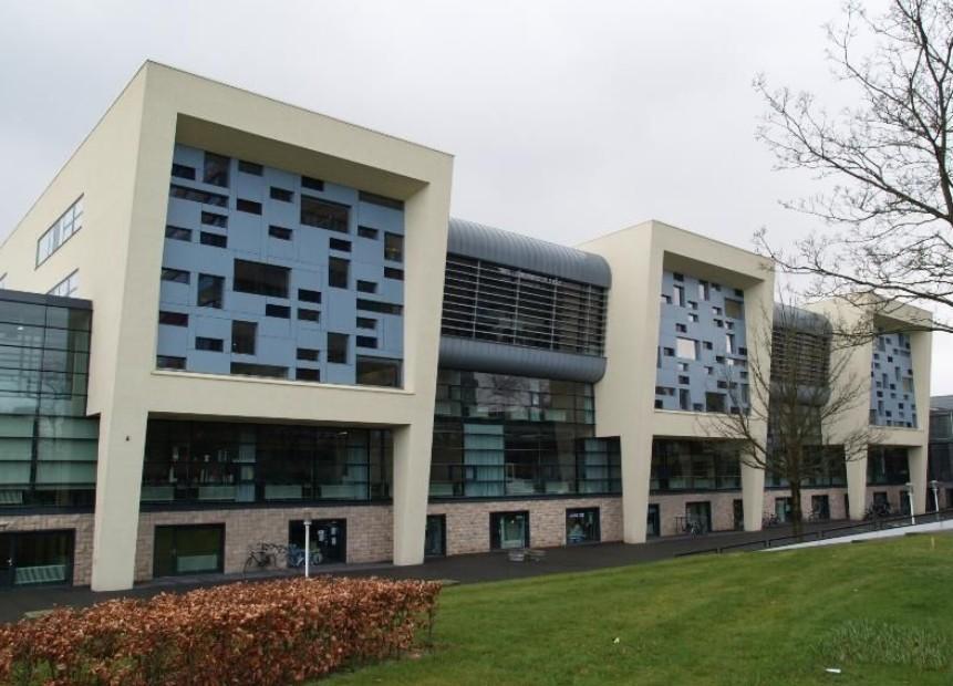 荷兰内梅亨大学