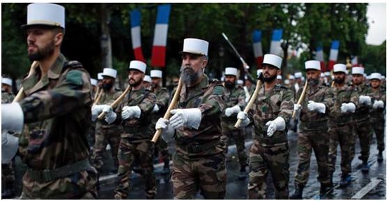 法国国庆日