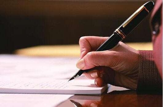 五个步骤成功写出1份美国大学入学申请essay