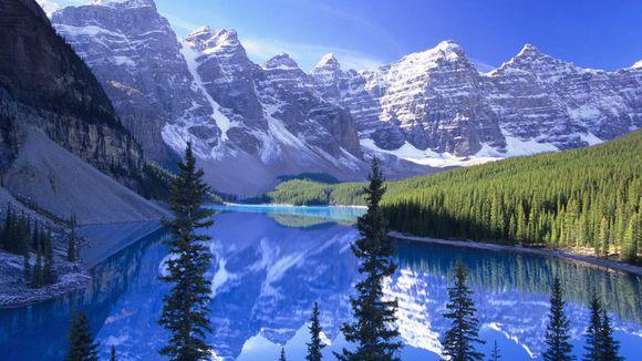加拿大17处世界历史遗产尽显风情