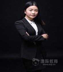 澳际杨小婷