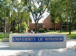 加拿大温莎大学2017奖学金等申请指南!