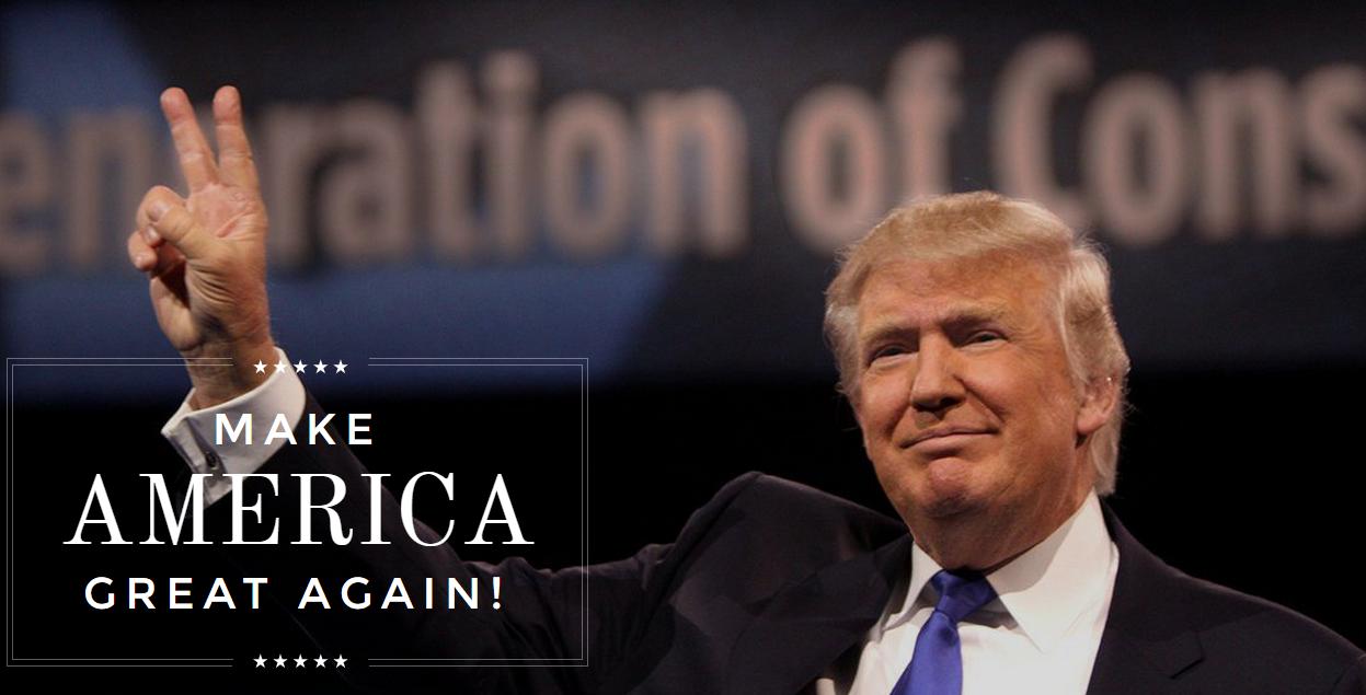特朗普赢得大选 这些事儿与留学党息息相关