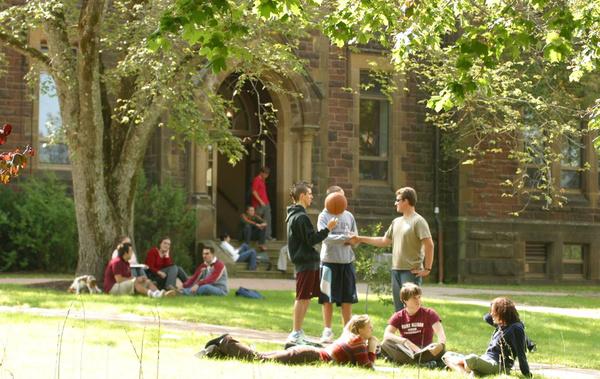 去美国留学需要具备哪些素质和能力?