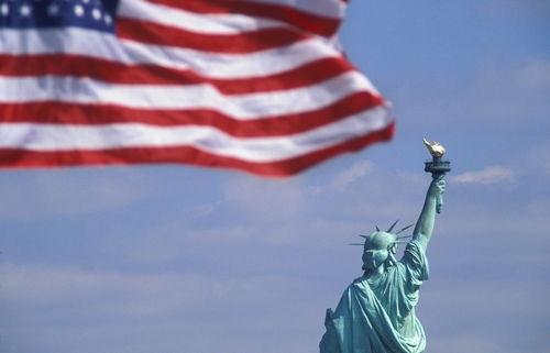 去美国留学好不好?