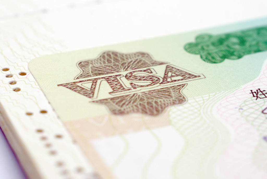 美国留学签证办理流程是什么?