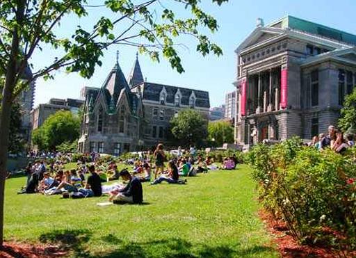 加拿大留学上课听不懂怎么办?