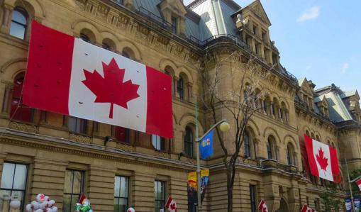 加拿大高中生留学签证如何申请?