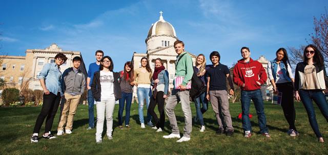 本科生如何申请加拿大留学?