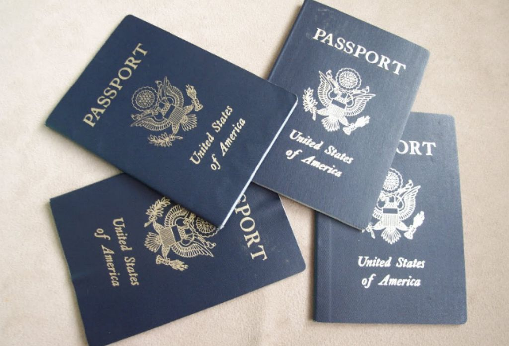 美国留学签证材料需要准备哪些?