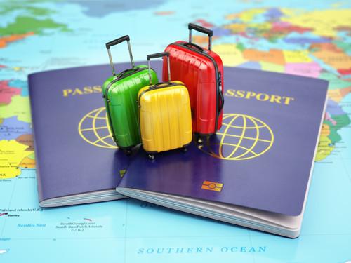 加拿大留学如何顺利办理签证