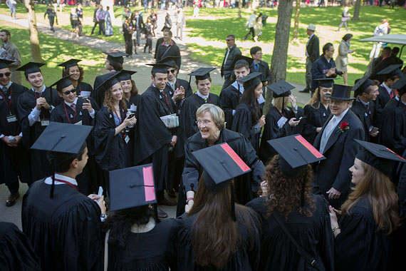 美国研究生留学选学校有哪些问题?