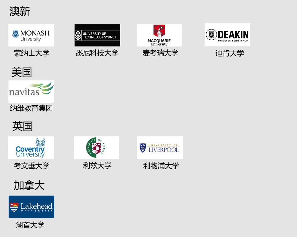 研究生留学 研究生申请条件 澳际2017研究生留学申请面试会