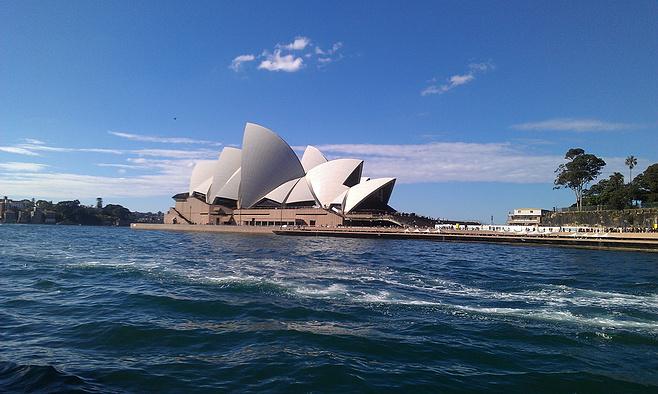 去澳大利亚留学