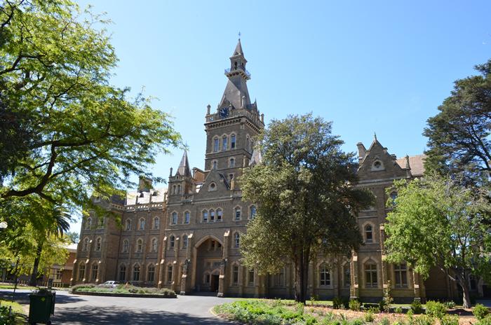 top600泰晤士报澳大利亚大学排名(墨尔本大学)