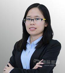 澳际留学英语杨世帅