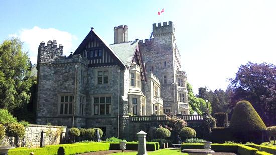 全球最美大学-RoyalRoads(张老师QQ55440747)