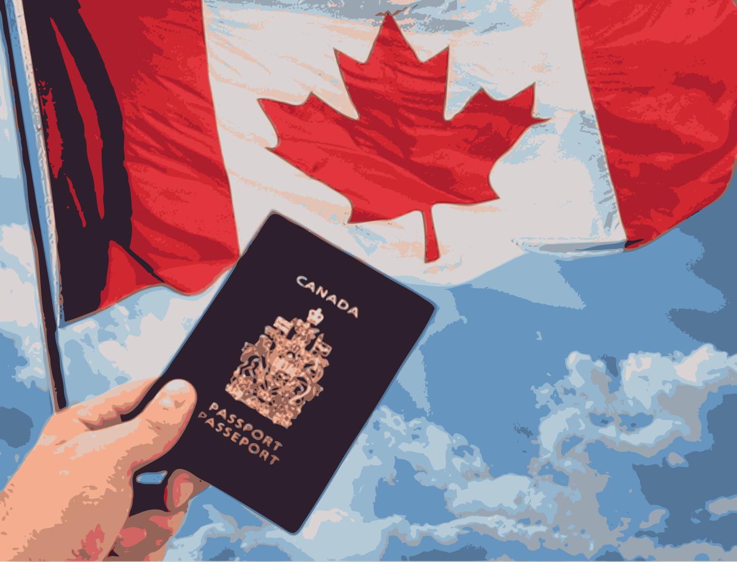 加拿大移民指南