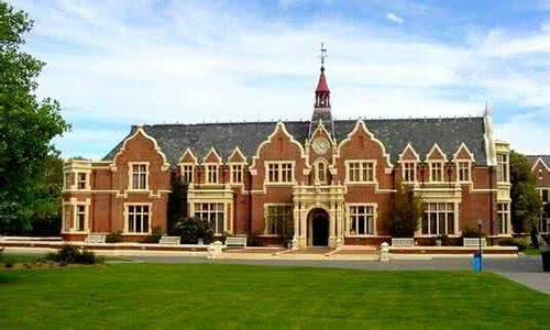 新西蘭留學費用一年多少