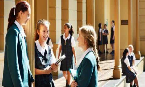 2017澳大利亚留学的学习三大观念
