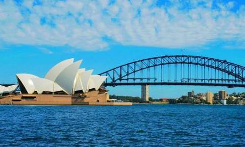 澳洲亚瑟港旅游攻略介绍