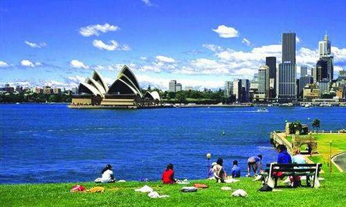 澳大利亚留学签证申请准备这些