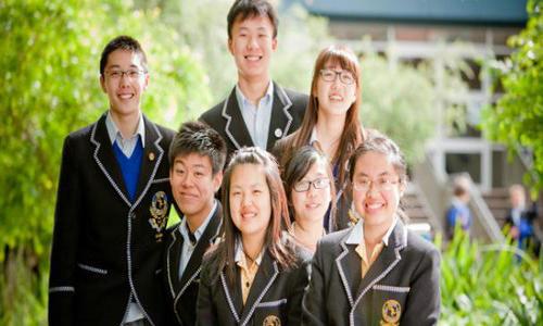 澳大利亚留学高中申请签证基本条件