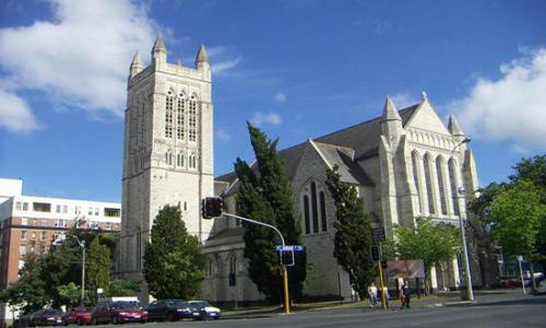 高中生申请新西兰留学生活的条件