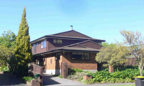 去新西兰留学生活建议选择寄宿家庭